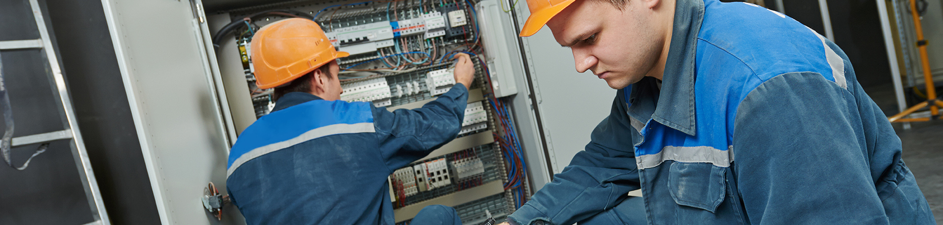 Installations, RDM, Electrical Installations, Control Systems