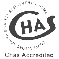 RDM Installations - CHAS Accredited