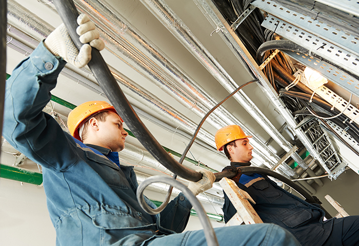 Industrial Electrical Installation Engineer North East