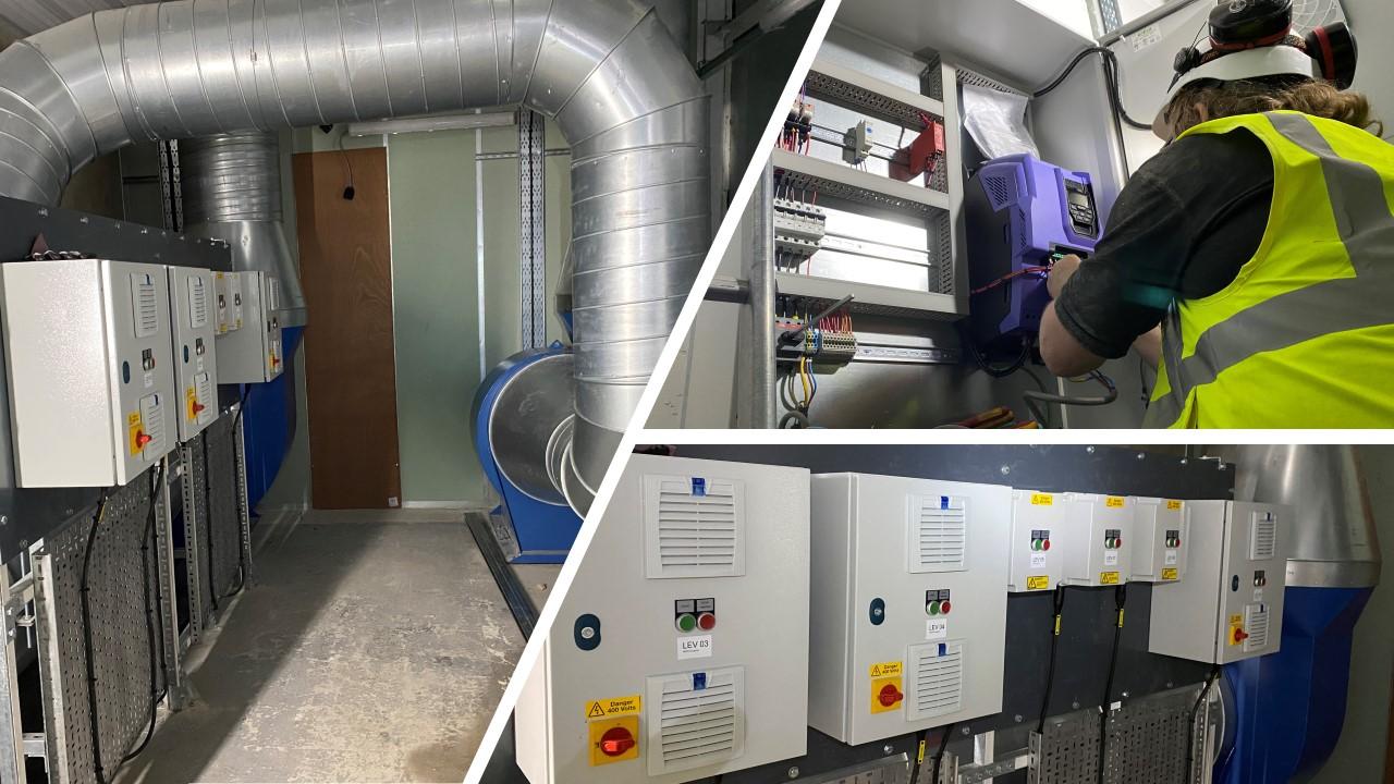 RDM Installations Ltd