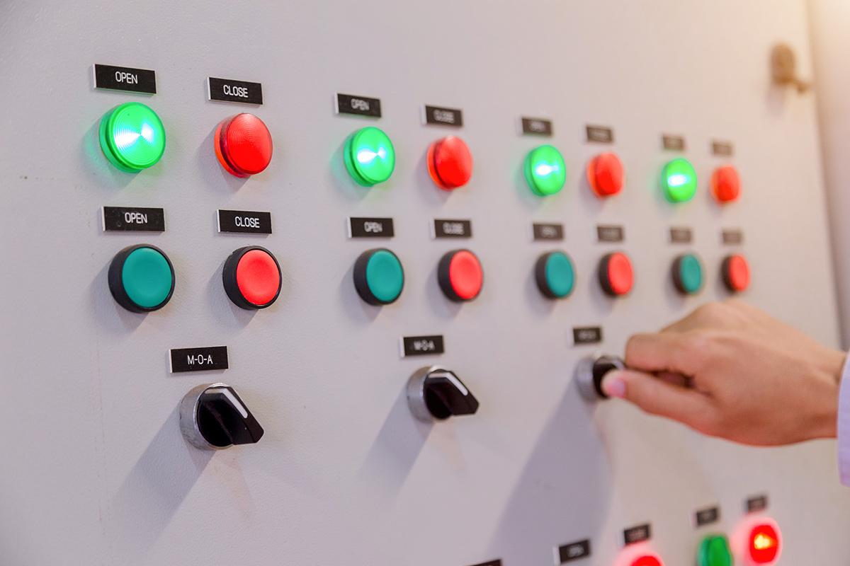 RDM Controls