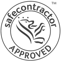 The RDM Group - Safe Contractor Accredited